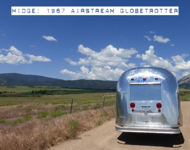 projectmidge | Restoration of our 1967 Airstream